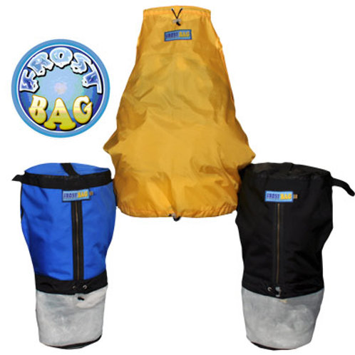 Frost Bag Extractor 5Gal