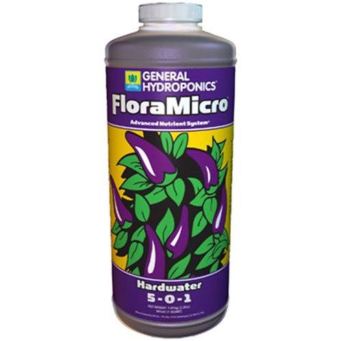 General Hydroponic Flora Micro