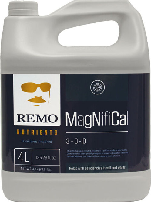 Remo Nutrients Magnifical
