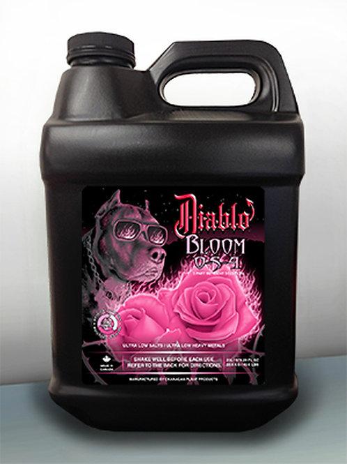 Diablo Nutrients Bloom