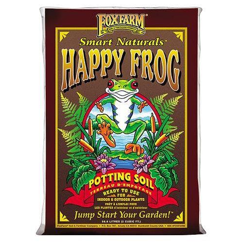 Fox Farm Happy Frog 56.6l