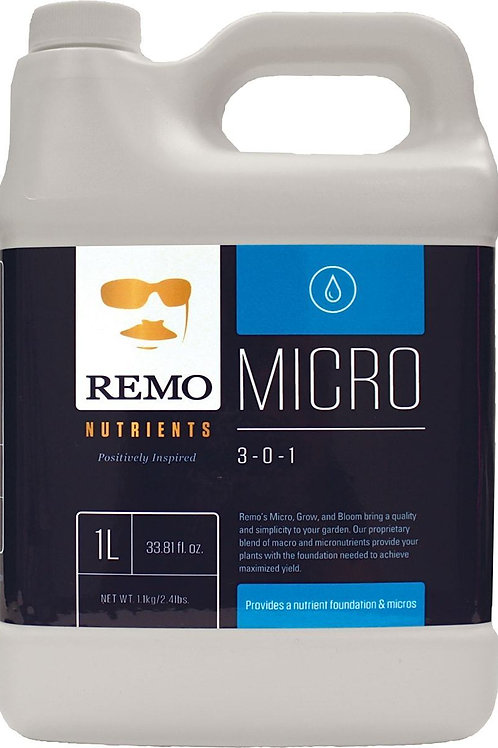 Remo Nutrients Micro