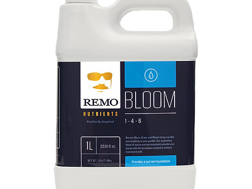 Remo Nutrients Bloom