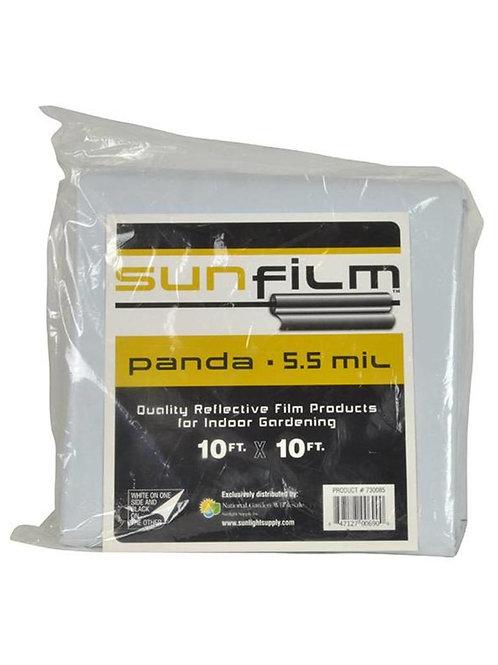 SUNFILM BLACK & WHITE PANDA FILM 10'X10' FOLDED AN