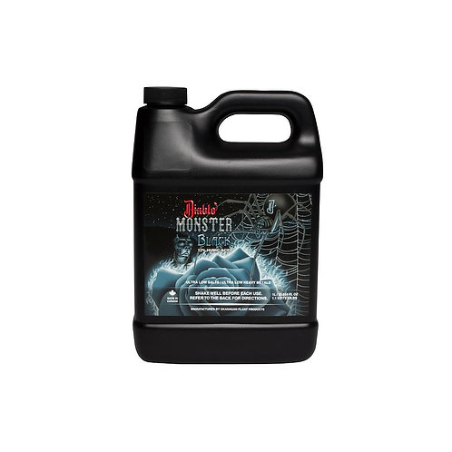 Diablo Nutrients Monster Black