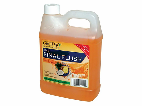 Grotech Final Flush pina cola ta