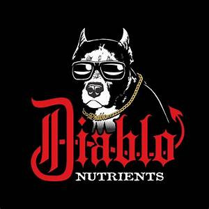 diablo nutrients