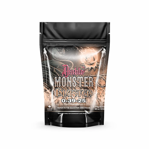 Diablo Nutrients MONSTER BLASTER