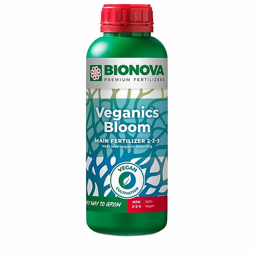 Bio Nova Veganic Bloom 2-2-5