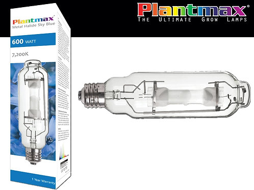 Plantmax 600watt MH