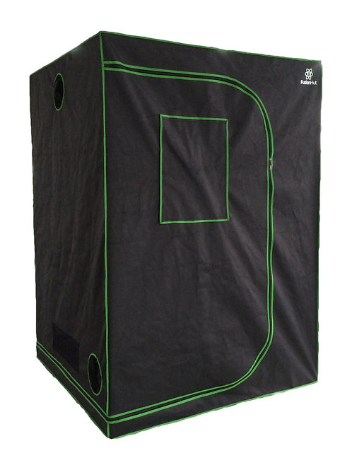 5' x 5' x 6.5' Fusion Hut 600D Grow Tent