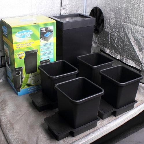 Autopot - 4-Pot System (15 litre)