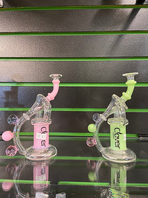 Clover dab rigs