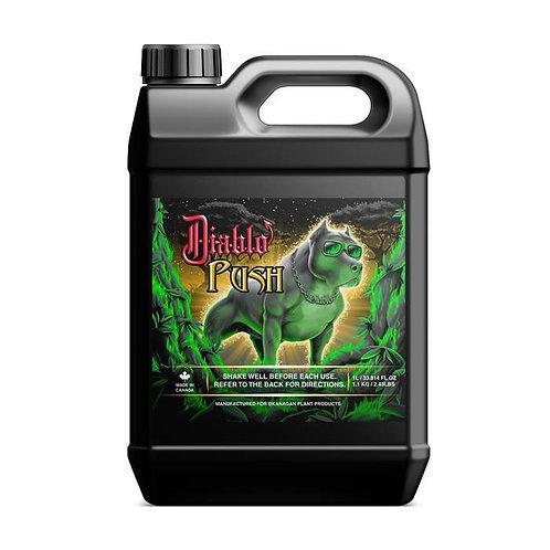 Diablo Nutrients  PUSH 250 ml