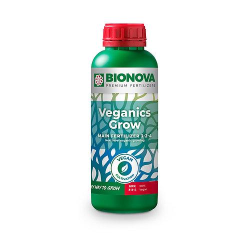 Bio Nova Veganic Grow 3-2-4
