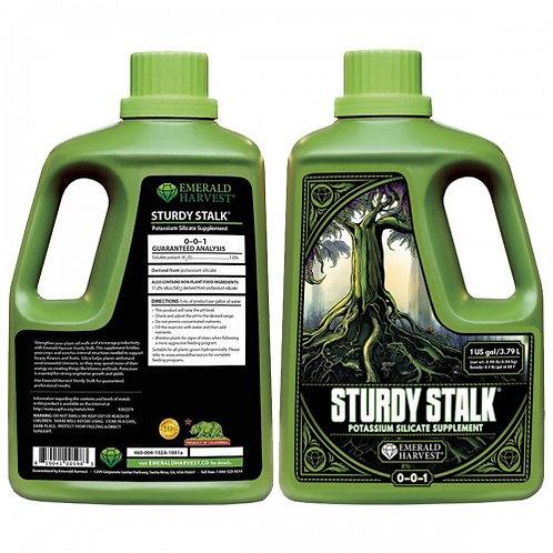 Emerald Harvest Sturdy Stock