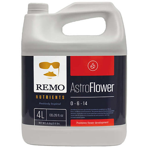 Remo Nutrients Astro flower