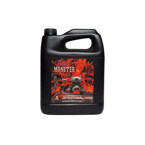 Diablo Nutrients Monster Maxx