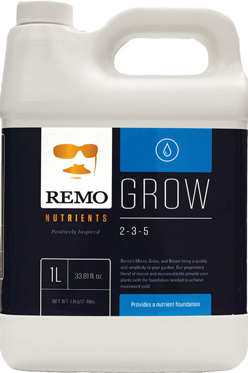 Remo Nutrients Grow
