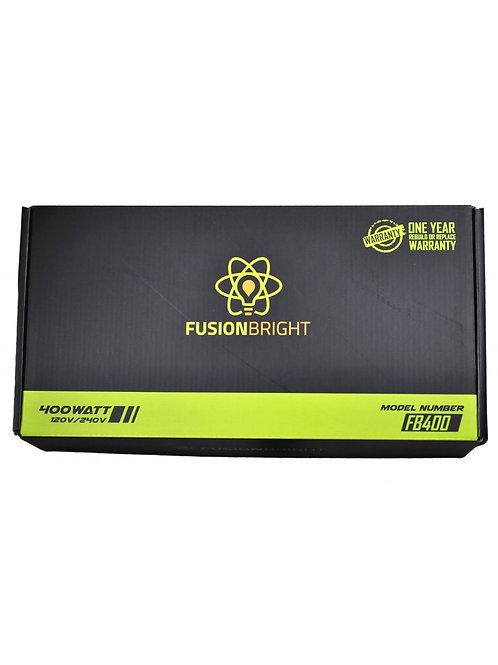 Fusion Bright 400 Watt Dimmable Electronic Ballast