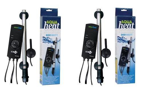 EcoPlus® Aqua Heat® Titanium Reservoir & Aquarium Heater