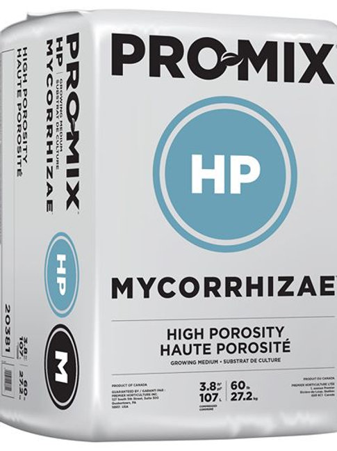 pro mix mycorrhizae
