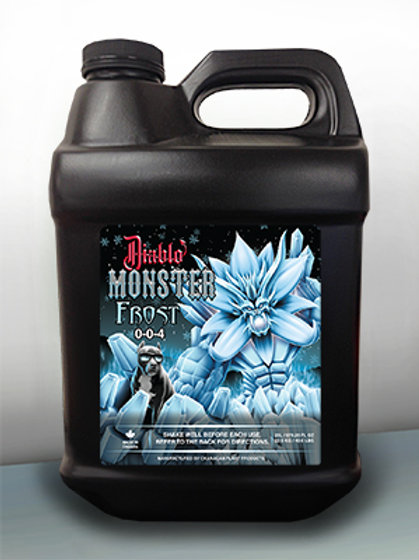 Diablo Nutrients Monster Frost