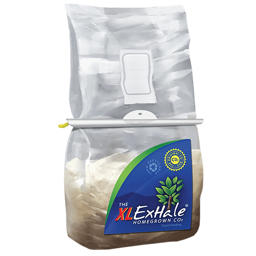 exhale bags