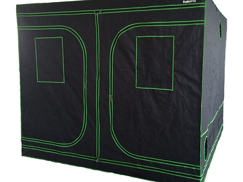 6' x 6' x 6.5' Fusion Hut 600D Grow Tent