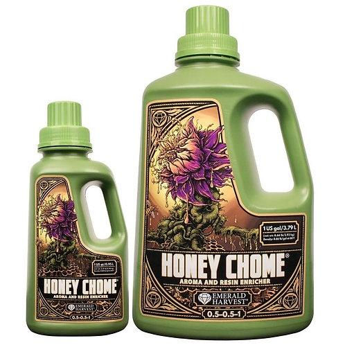 Emerald Harvest Honey Chrome