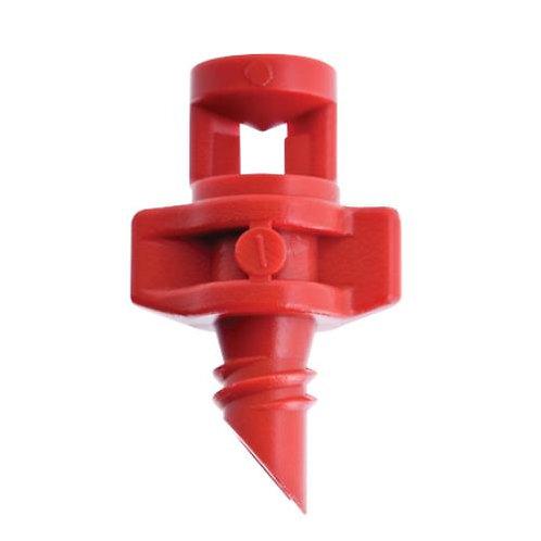 EZ-Clone 360 Sprayer Red