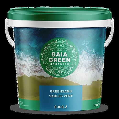 Gaia green green sand 0-0-0-0-2