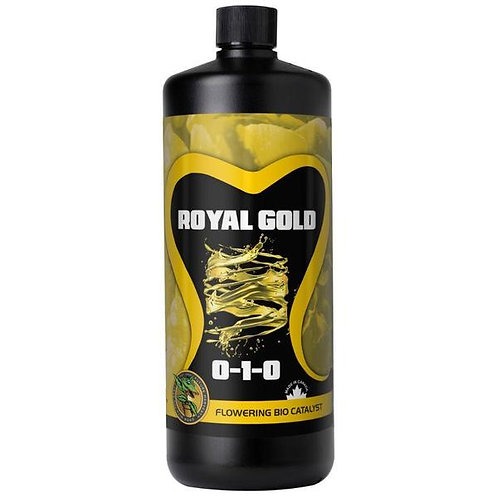 Future Harvest Royal Gold