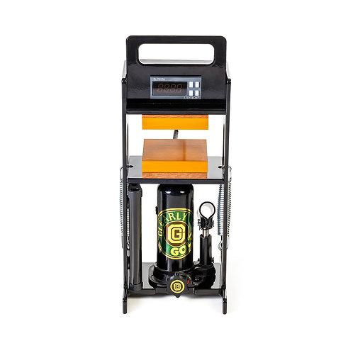 Mini Squish 4 ton rosin press