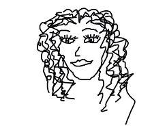 Shana Sisk Marketing Doodle