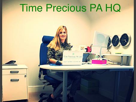 Time Precious PA HQ