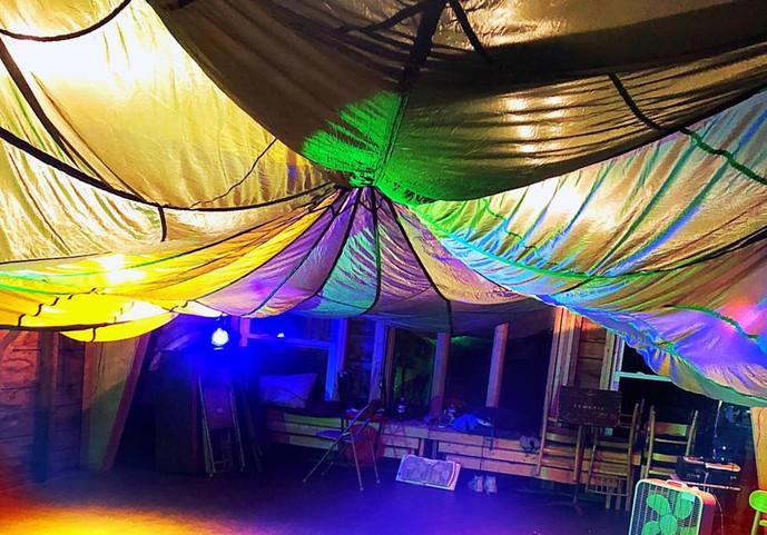 Parachute Theatre