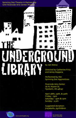 The Underground Library