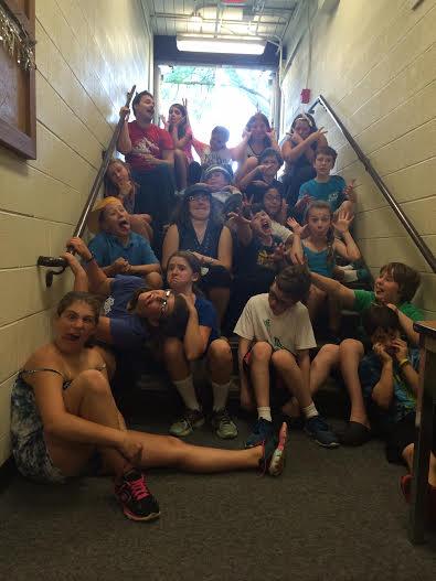 Summer Arts Academy