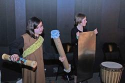 Student Designers, Narnia