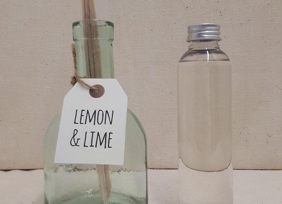 Diffuseur de Parfum Citron Vert