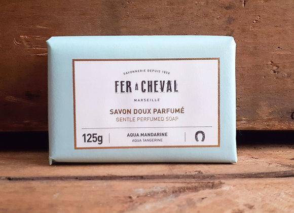 Savon Doux Parfumé Aqua Mandarine