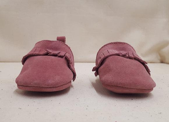 Chaussures Bébé Maxence Rose