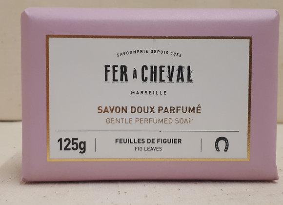 Savon Doux Parfumé Feuilles de Figuier