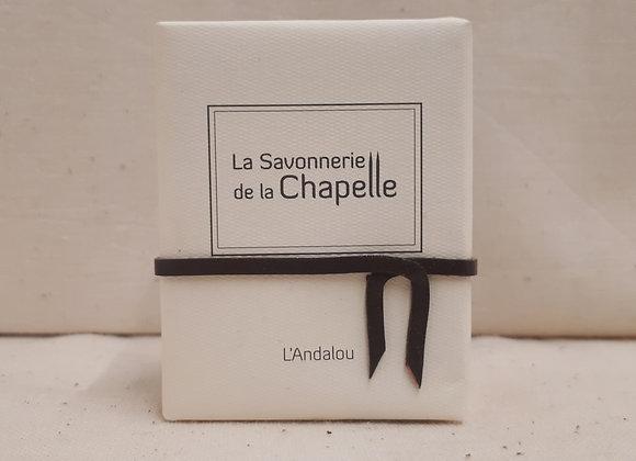 Savon Parfumé L'Andalou