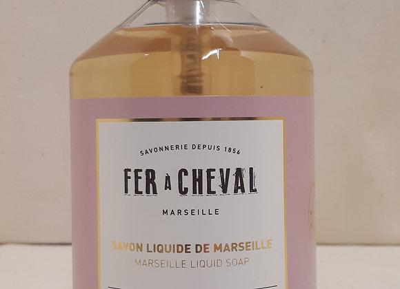 Savon Liquide de Marseille Feuilles de Figuier