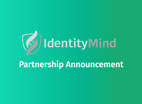 IdentityMind Global partners with ONPEX to offer Risk-Managed Payment Platform