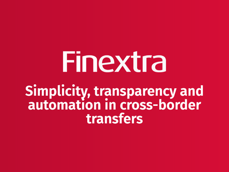 Finextra: Simplicity, transparency and automation in cross-border transfers – ONPEX at Sibos 2018
