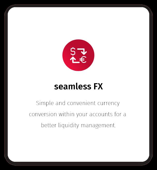 seamless FX