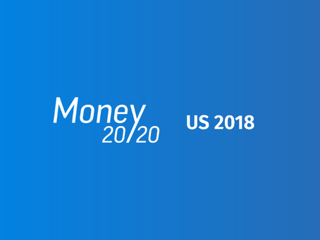 Let's meet at Money2020 US!